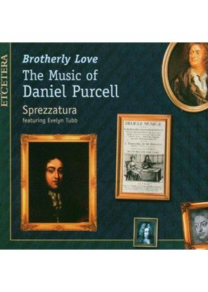 Purcell, D: Brotherly Love