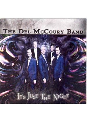 Del McCoury - ITS JUST THE NIGHT IMP