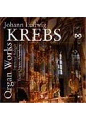 Krebs: Organ Works