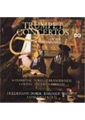 Trumpet Concertos of the Baroque