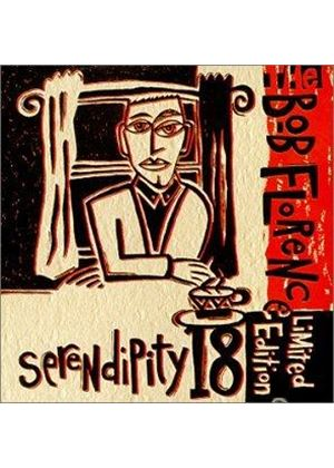 Bob Florence Limited Edition (The) - Serendipity 18