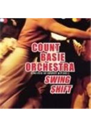 Count Basie Orchestra (The) - Swing Shift