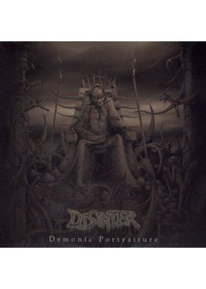 DISINTER - DEMONIC PORTRAITURE