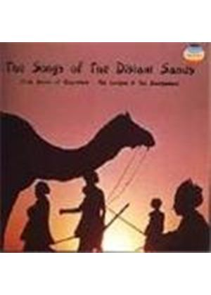 Various Artists - Songs Of The Distant Sands