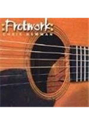 Chris Newman - Fretwork