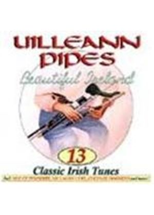 Uilleann Pipes - Beautiful Ireland