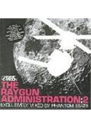 Various Artists - Raygun Administration 2