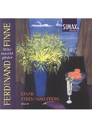 Einar Steen-Nökleberg - My music pleasures