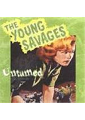 Young Savages (The) - Untamed