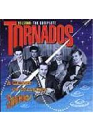 Tornados (The) - Telstar (The Complete Tornados)
