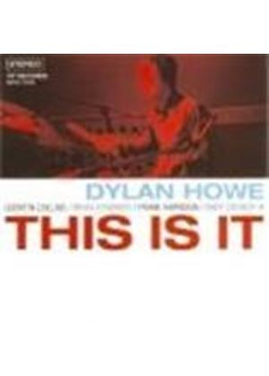 Dylan Howe - This Is It