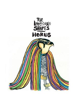 Impossible Shapes (The) - Horus