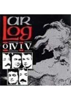 Ar Log - Ar-Log Vol.4 & 5