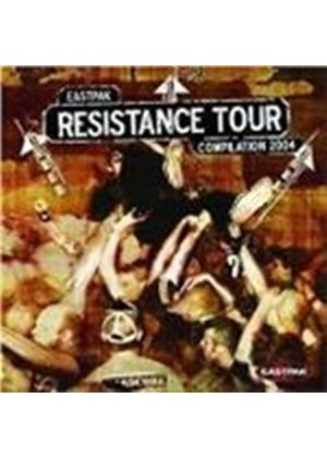 Various Artists - Eastpak Resistance Tour 2004