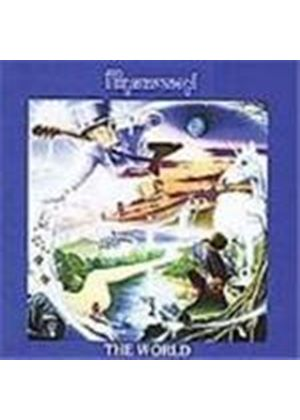 Pendragon - World