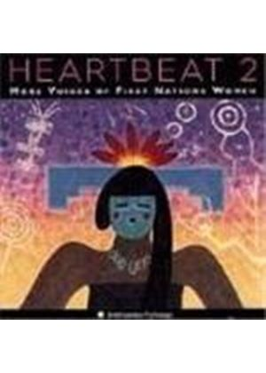 Various Artists - Heartbeat Vol.2 (More Voices Of First Nations Women)