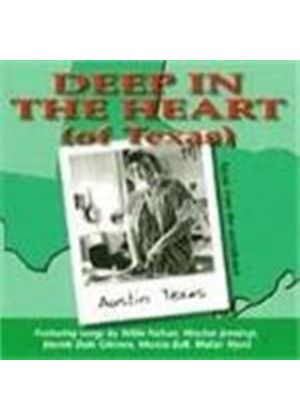 Various Artists - Deep In The Heart Of Texas