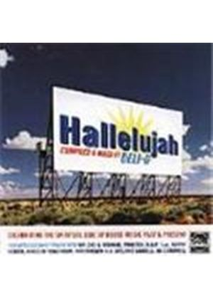 Deli-G - Hallelujah (Compiled And Mixed By Deli G)