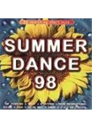 Various Artists - Summer Dance '98