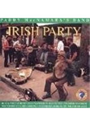 Paddy MacNamara's Band - Irish Party