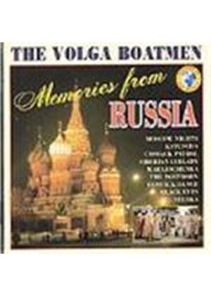 Various Artists - Memories From Russia