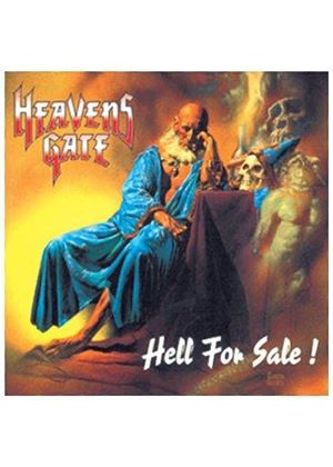 Heavens Gate - Hell For Sale