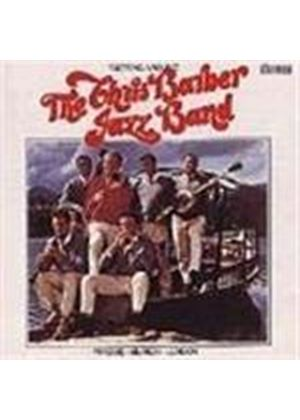 Chris Barber Jazz & Blues Band (The) - Getting Around