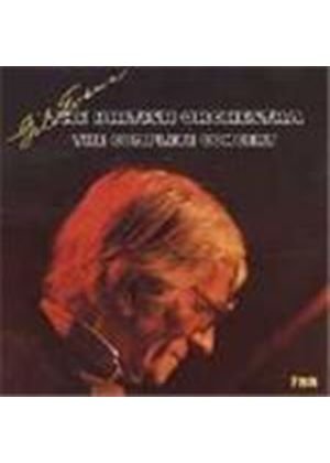 Gil Evans/The British Orchestra - Complete Concert, The