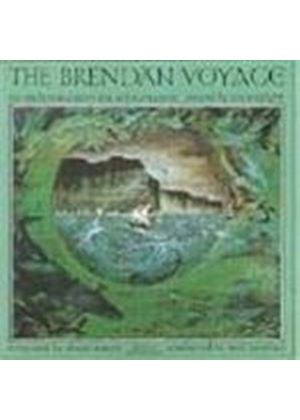 Liam O'Flynn & Orchestra - Brendan Voyage, The [Remastered]