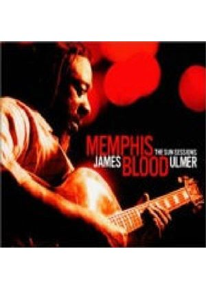 James Blood Ulmer - Memphis Blood (The Sun Sessions)