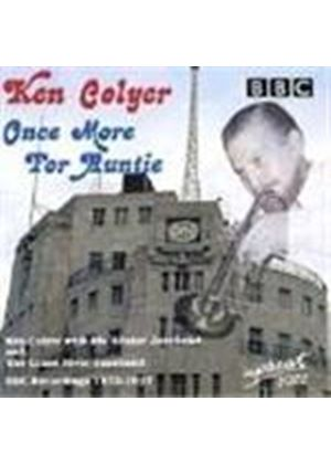 Ken Colyer - Once More For Auntie