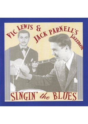 Vic Lewis & Jack Parnell Jazzmen - Singin' The Blues