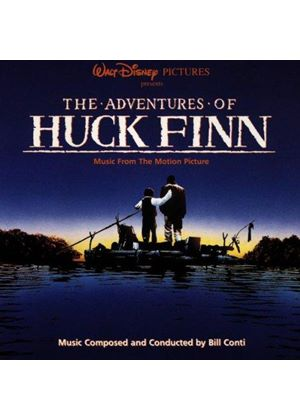 The Adventures of Huck Finn: Original Soundtrack