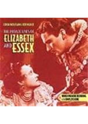 Munich Symphony Orchestra - PRIVATE LIVES OF ELIZABETH & ESSEX
