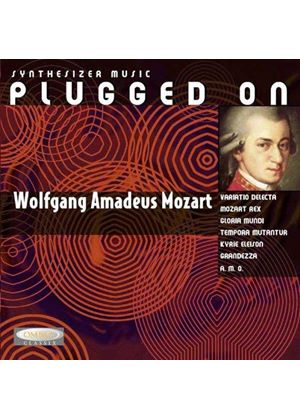 M.A.S.S. - Plugged On Mozart [German Import]