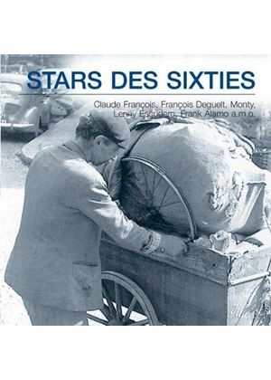 Various Artists - Stars Des Sixties