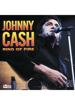 Johnny Cash - Ring Of Fire [Australian Import]