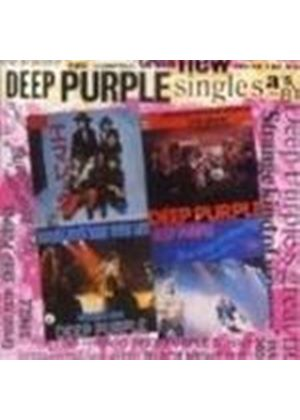 Deep Purple - Singles A's And B's
