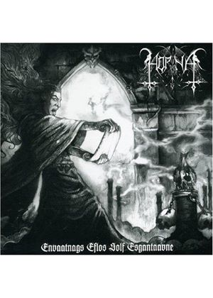 HORNA - Envaatnags Eflos Solf [German Import]
