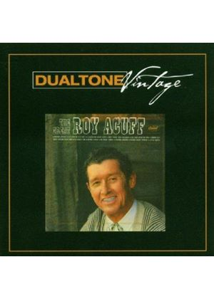 Roy Acuff - Great Roy Acuff, The