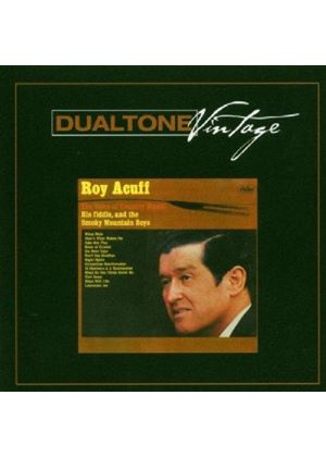 Roy Acuff - Voice Of Country Music, The