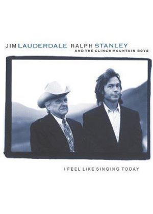 Jim Lauderdale - I Feel Like Singing Today