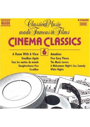 Various Artists - Cinema Classics Vol.6