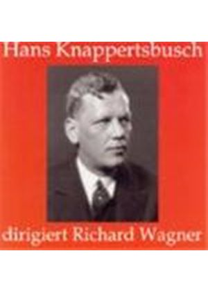 Knappertsbusch conducts Wagner
