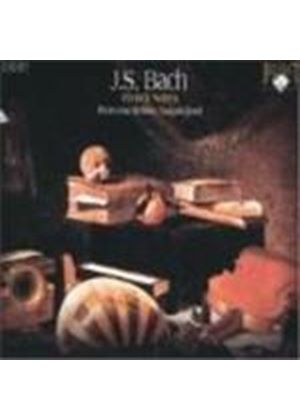 Bach: (The) French Suites