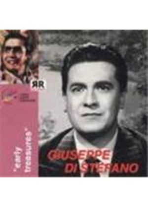 Giuseppe di Stefano - Early Treasures