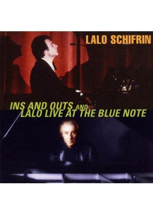Lalo Schifrin - Ins And Outs/Lalo Live At The Blue Note