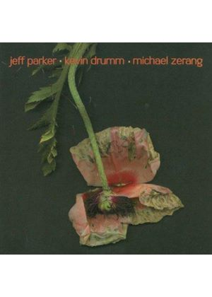 Jeff Parker/Kevin Drumm/Michael Zerrang - Out Trios Vol. 2