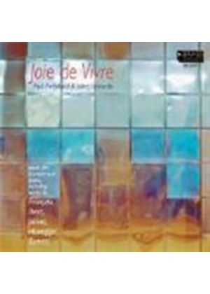 Joie de Vivre - Works for Trumpet and Piano