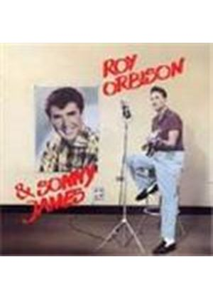 Roy Orbison - RCA Sessions, The